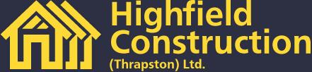 Highfield Construction – Construction & Building Services Thrapston